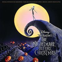 Cover Soundtrack - The Nightmare Before Christmas