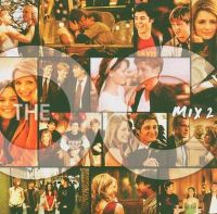 Cover Soundtrack - The OC - Mix 2