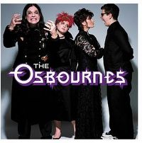Cover Soundtrack - The Osbournes