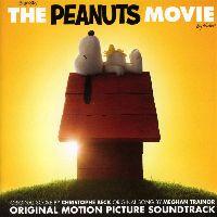 Cover Soundtrack - The Peanuts Movie