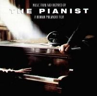Cover Soundtrack - The Pianist