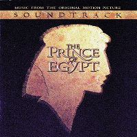 Cover Soundtrack - The Prince Of Egypt