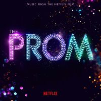 Cover Soundtrack - The Prom