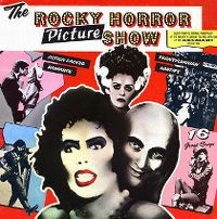 Cover Soundtrack - The Rocky Horror Picture Show