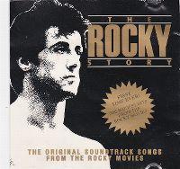 Cover Soundtrack - The Rocky Story