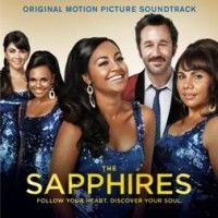 Cover Soundtrack - The Sapphires
