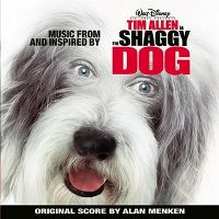 Cover Soundtrack - The Shaggy Dog