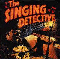 Cover Soundtrack - The Singing Detective