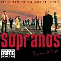 Cover Soundtrack - The Sopranos - Peppers & Eggs