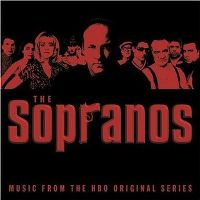 Cover Soundtrack - The Sopranos