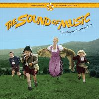 Cover Soundtrack - The Sound Of Music (The Broadway & London Casts)