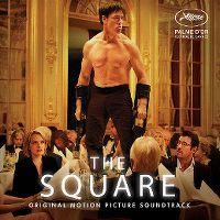 Cover Soundtrack - The Square