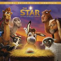 Cover Soundtrack - The Star - The Story Of The First Christmas