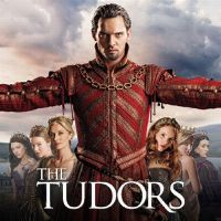 Cover Soundtrack - The Tudors