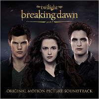 Cover Soundtrack - The Twilight Saga: Breaking Dawn Part 2