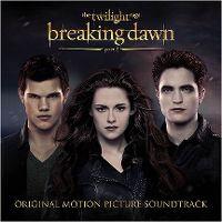 Cover Soundtrack - The Twilight Saga: Breaking Dawn Part 2