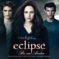 Cover Soundtrack - The Twilight Saga: Eclipse
