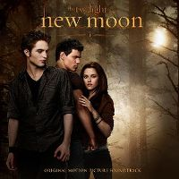 Cover Soundtrack - The Twilight Saga: New Moon