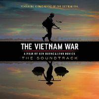 Cover Soundtrack - The Vietnam War