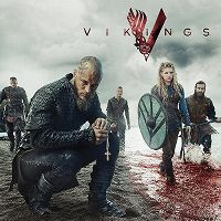 Cover Soundtrack - The Vikings III (Music From Season Three)