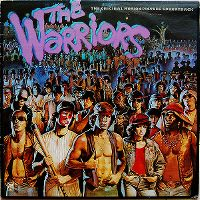 Cover Soundtrack - The Warriors