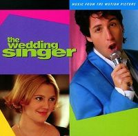 Cover Soundtrack - The Wedding Singer