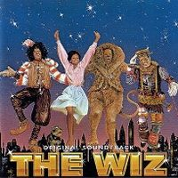 Cover Soundtrack - The Wiz