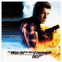 Cover Soundtrack - The World Is Not Enough