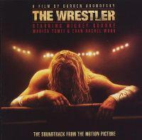Cover Soundtrack - The Wrestler