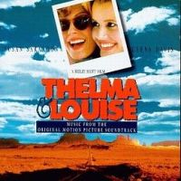 Cover Soundtrack - Thelma & Louise