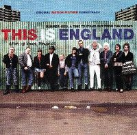 Cover Soundtrack - This Is England