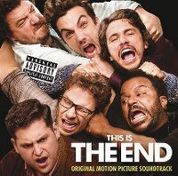 Cover Soundtrack - This Is The End