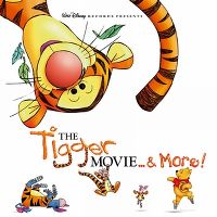 Cover Soundtrack - Tigger Movie And More