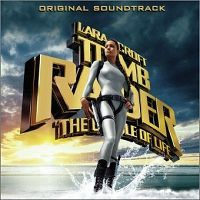 Cover Soundtrack - Tomb Raider - The Cradle Of Life