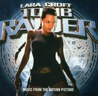 Cover Soundtrack - Tomb Raider