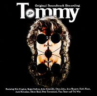 Cover Soundtrack - Tommy - The Movie