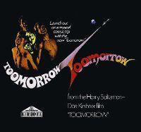 Cover Soundtrack - Tomorrow