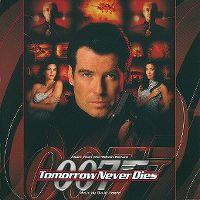 Cover Soundtrack - Tomorrow Never Dies