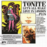 Cover Soundtrack - Tonite Let's All Make Love In London ...Plus
