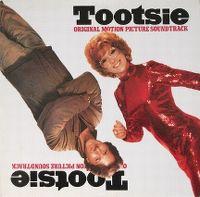 Cover Soundtrack - Tootsie