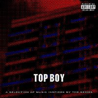 Cover Soundtrack - Top Boy (A Selection Of Music Inspired By The Series)