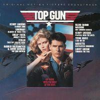 Cover Soundtrack - Top Gun