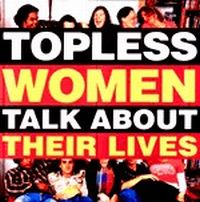 Cover Soundtrack - Topless Women Talk About Their Lives