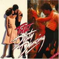 Cover Soundtrack - Total Dirty Dancing