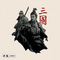 Cover Soundtrack - Total War: Three Kingdoms