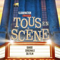 Cover Soundtrack - Tous en scene