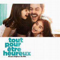 Cover Soundtrack - Tout pour être heureux