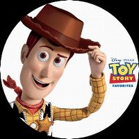 Cover Soundtrack - Toy Story Favorites