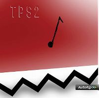 Cover Soundtrack - TPS2