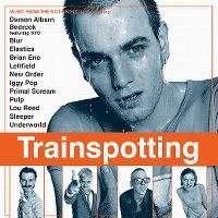 Cover Soundtrack - Trainspotting